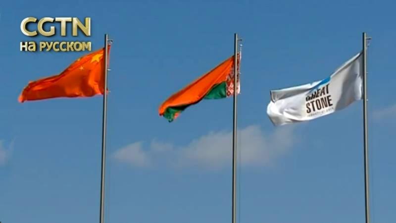 Беларусь рассчитывает на дальнейшее эффективное взаимодействие с китайской телекоммуникационной корпорацией Huawei.