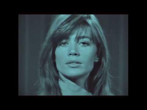 Françoise HARDY Message Personnel 1973