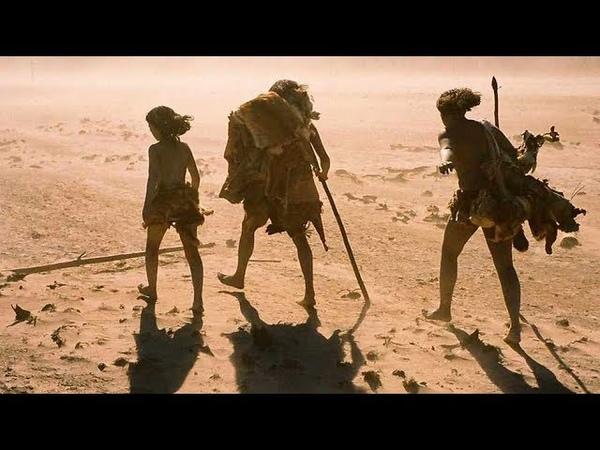 Los primeros hombres 4/5: África - Documental