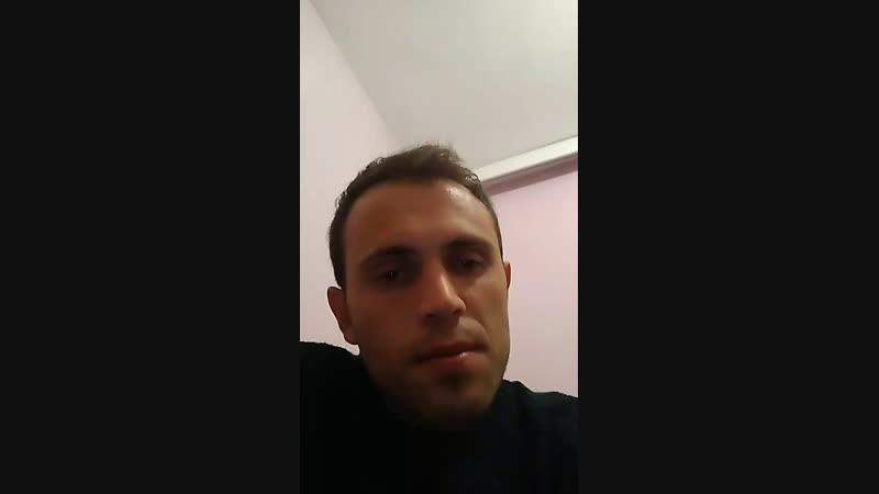 Cihat Çevik - Live
