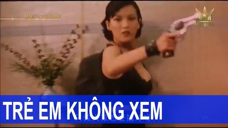 Thần Bài Sát Gái || Phim Lẻ Thần Bài Ma Cao Mới Nhất 2018 Full HD || Variety Music Channel