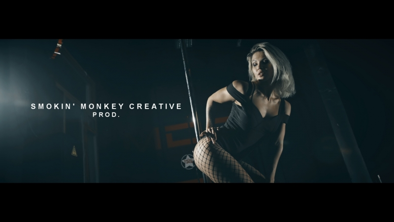Smokin' Monkey Creative Overload choreography by Vika Kosmina