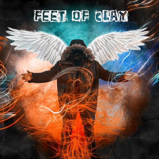 Feet Of Clay альбом Crash