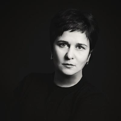 Анна Гаспарян