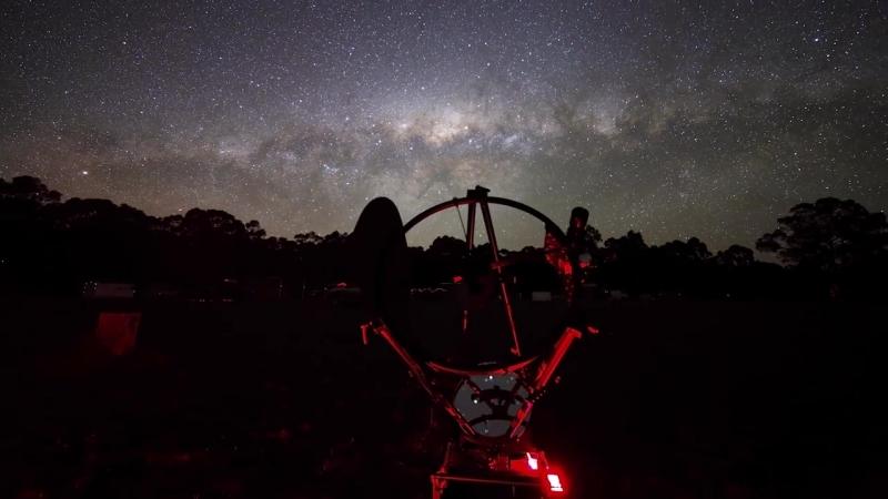 SkyWatcher StarGate 20 SynScan