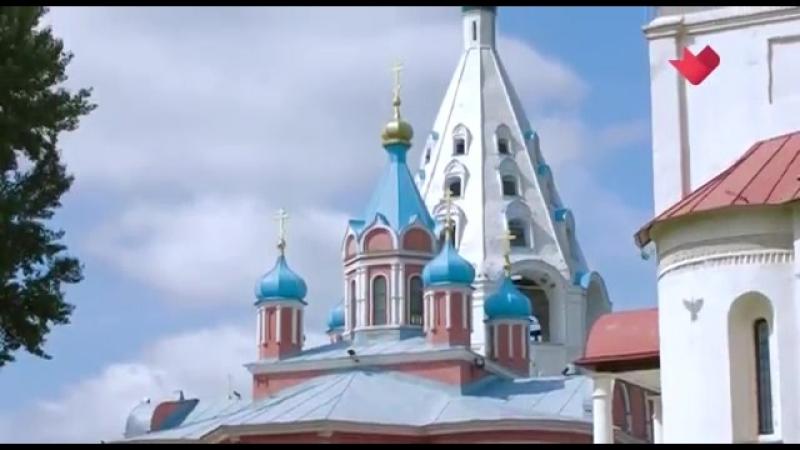 Вера Надежда Любовь Успенский кафедральный собор в Коломне