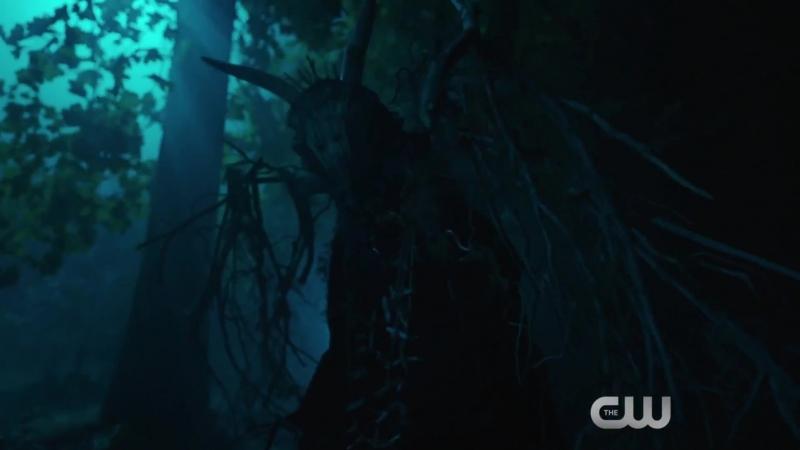 Промо 2 серии 3 сезона Riverdale Дата выхода 18 октября ❤