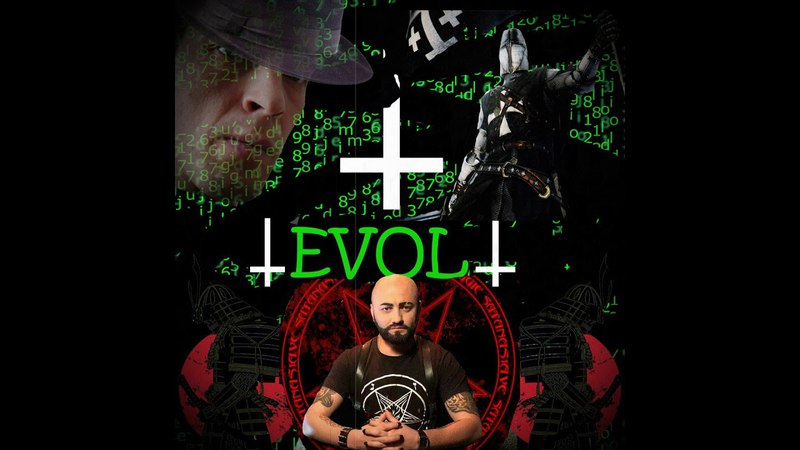 EVOL - Абсолютное злобратан (teaser)