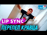 LIP SYNС - Перепел Кравца на LikeFm