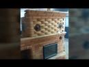 Банная печь фильтрующая с отопительным щитом.mp4