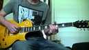 Cannonball Shuffle - Robben Ford (cover) HD
