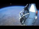 Felix Baumgartner Space Jump World Record 2012