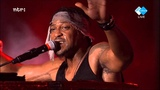 D'Angelo &amp The Vanguard - Betray My Heart Spanish Joint (Live at North Sea Jazz Festival)