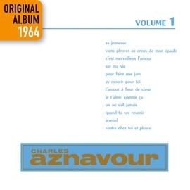 Charles Aznavour альбом Réenregistrement, Vol. 1