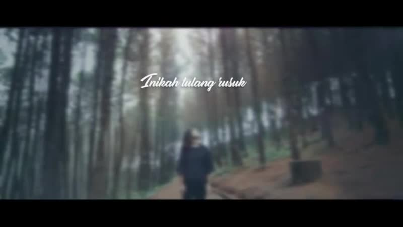 Janji Putih Doddie Cover by I Chon KMGC Official Lyric Video