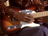 R.L. Burnside - Performing Jumper On The Line