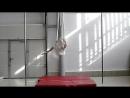 2.Дарья Дьяченко - Покахонтас. 28.10.17 г. II День Рождения СШ Язык тела IV отчётный концерт