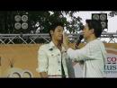 180526 Krist - Singto กะทันหัน (ver.ท่ามกลางสายฝน) งาน ExpressMinions at UD Town Upon Thani