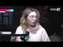Анастасия Стоцкая озвучила Матильду в представлении Angry Birds Спасти Новый год