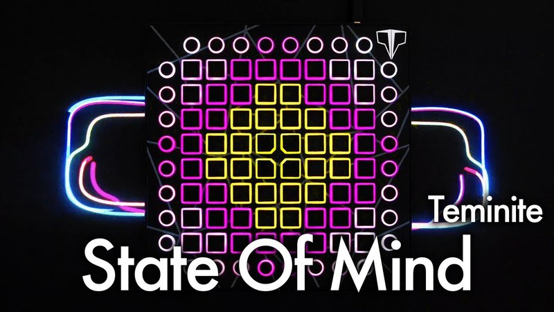 Teminite - State Of Mind Launchpad Cover Ft. LaserOS