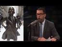 Смехотворная, Тупая, и До тошноты наивная статуя (Гэвин МакИннес)