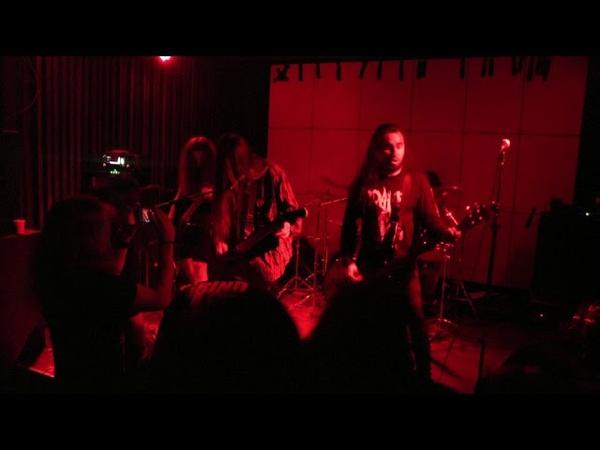 Internal Damage - Live at Les 29.10.2017