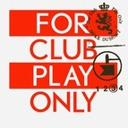 Duke Dumont альбом For Club Play Only Pt.3