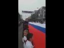 Највеће коло поводом дана Републике Српске око српске заставе дуге 30 метара