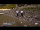 Climat : Conséquences du manque de pluie et des fortes chaleurs, un lac complètement asséché en Suisse