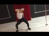 современные танцы, бути денс, тверк, dancehall, vouge танцыа и пресс, студия Дайкири, pole dance Маша Сорокина