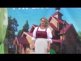 Алена Малькова с песней Ее имя РУСЬ