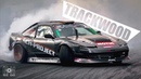 LOUDEST 700HP 2JZ ANTI-LAG MONSTER | Nissan 200SX S13 Drifting | Marcin Banowicz | PeasantFilms