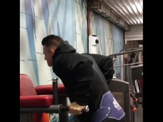 Igor kovtun | dips + 50 kg