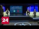 В Москве ведущие врачи России рассказали о возможностях телемедицины - Россия 24