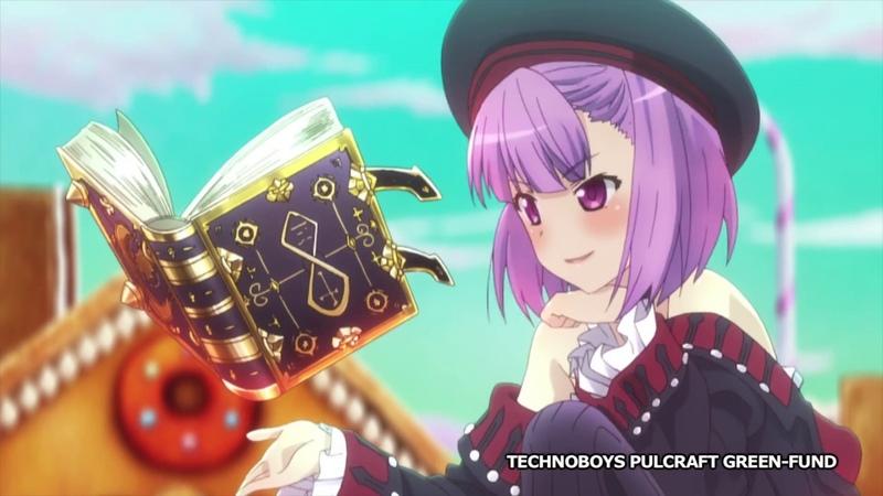 FGO - Fatekaleid liner PRISMA ILLYA End Sacrifice PRISMA CODES