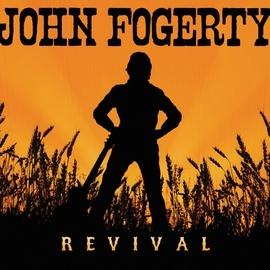 John Fogerty альбом Revival