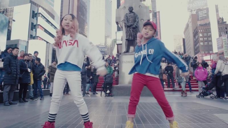 GO GO - BTS DANCE KIDS