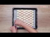Как приготовить пирог с сосисками - Рецепты от Со Вкусом