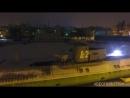 Крейсер Аврора ледокол Красин подлодка Народоволец Зенит Арена аэросъёмка