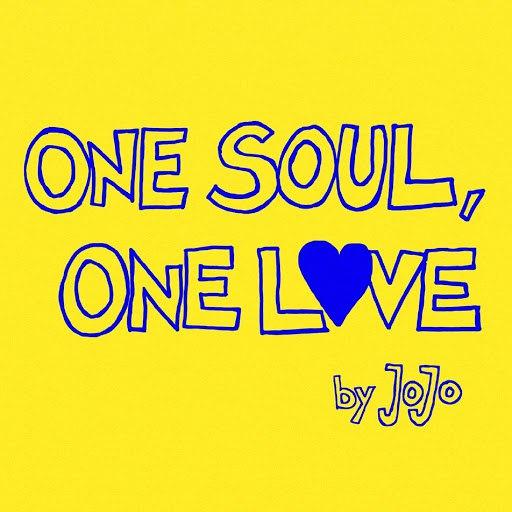 Jojo альбом One Soul, One Love