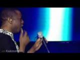 Youssou N'Dour &amp Neneh Cherry  (Live)  7 seconds.