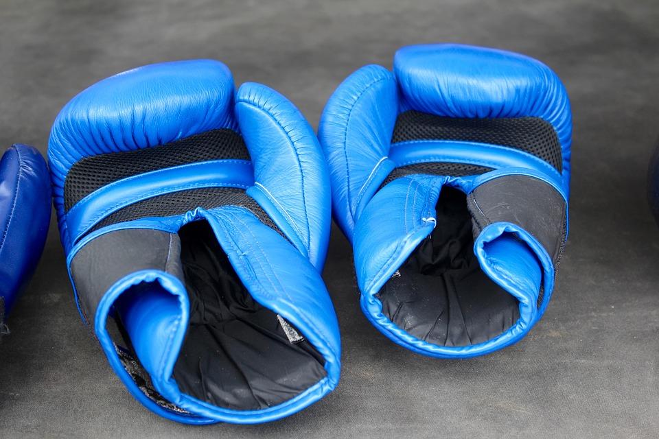 Боксёр из СВАО выиграл городское первенство