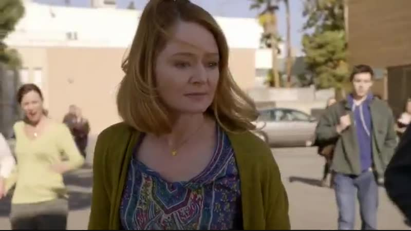 Miranda otto punch me in the face challenge