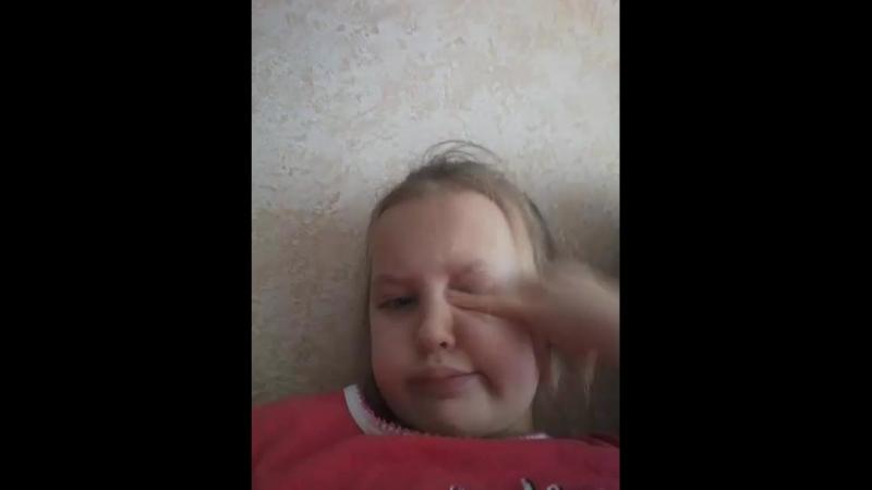 Виолетта Габуза Live