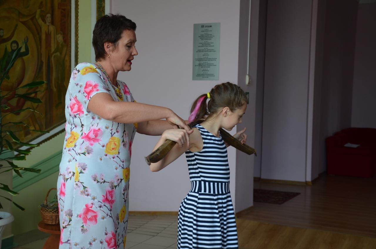 благотворительный фонд Хэсэд-Цдака, донецкая республиканская библиотека для детей, сектор организации досуга детей, лето с библиотекой