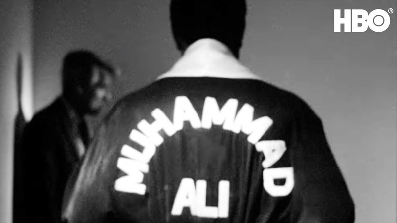 What's My Name | Muhammad Ali (2018) Official Teaser | HBO