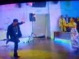 Как цыган танцуют с жиной