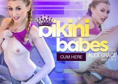 Twistys - Bikini Babes: Vol. 1