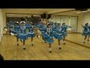 Зажигательный Танец Валенки от Девушек. Открытие сезона 22 сентября Сокольники.