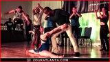 Anne-Marie - Ciao Adios Dance Zouk Carlos da Silva &amp Jessica Lamdon Jack &amp Jill DC Zouk Fest